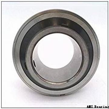 AMI KHPFL201-8  Flange Block Bearings